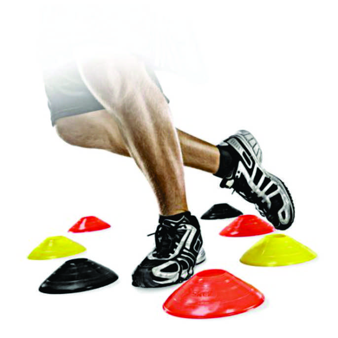 Agility & Conditioning
