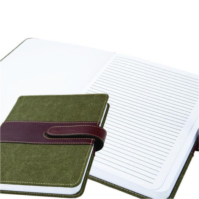 Folders & Notebooks