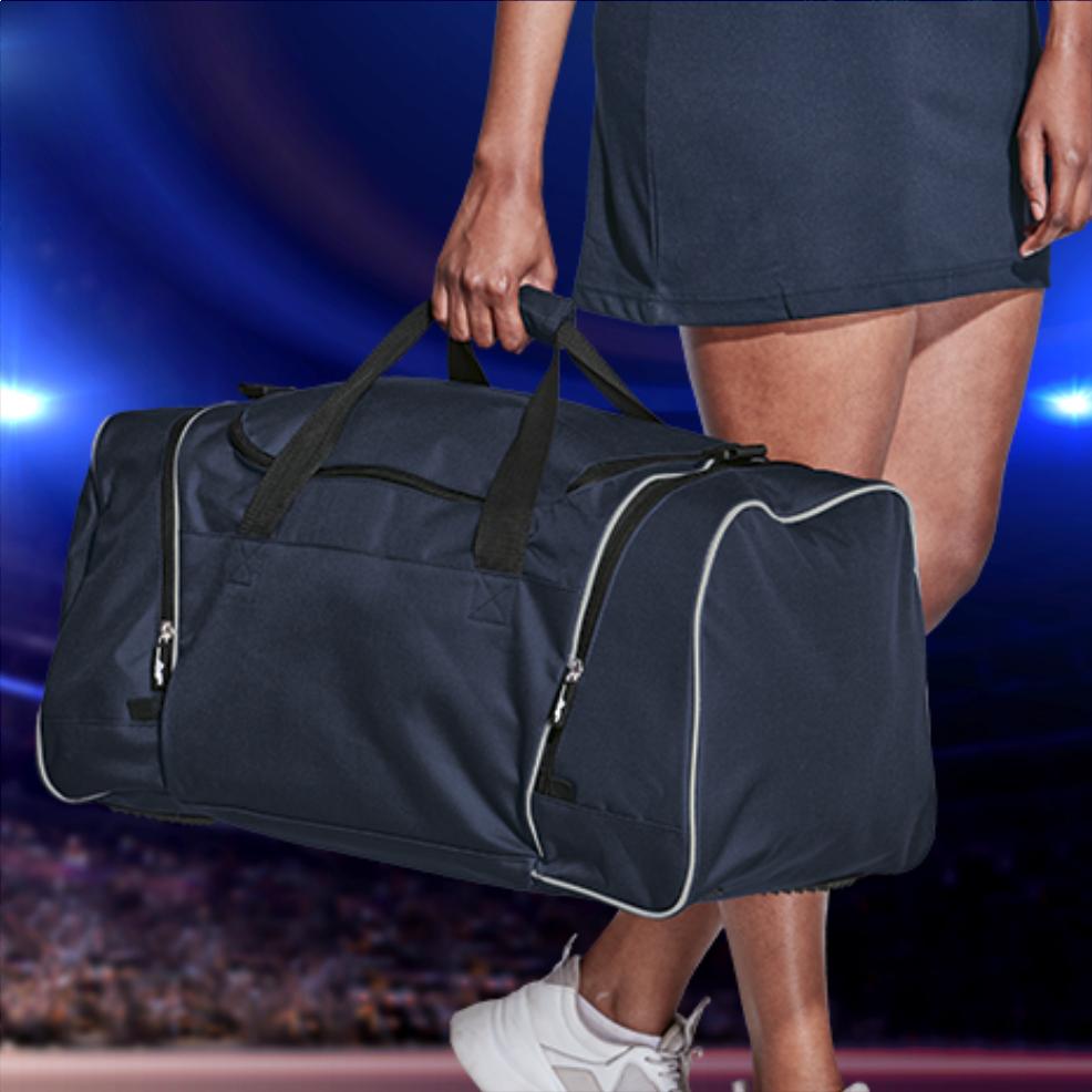 Kit Bags & Sport Bags