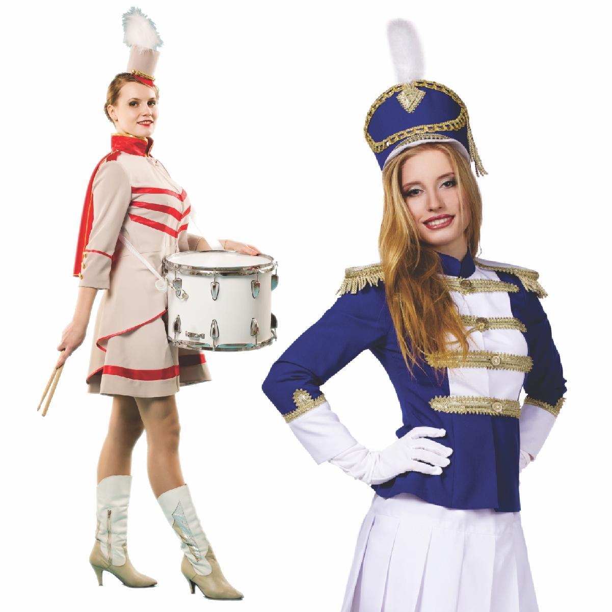 Drummies Clothing