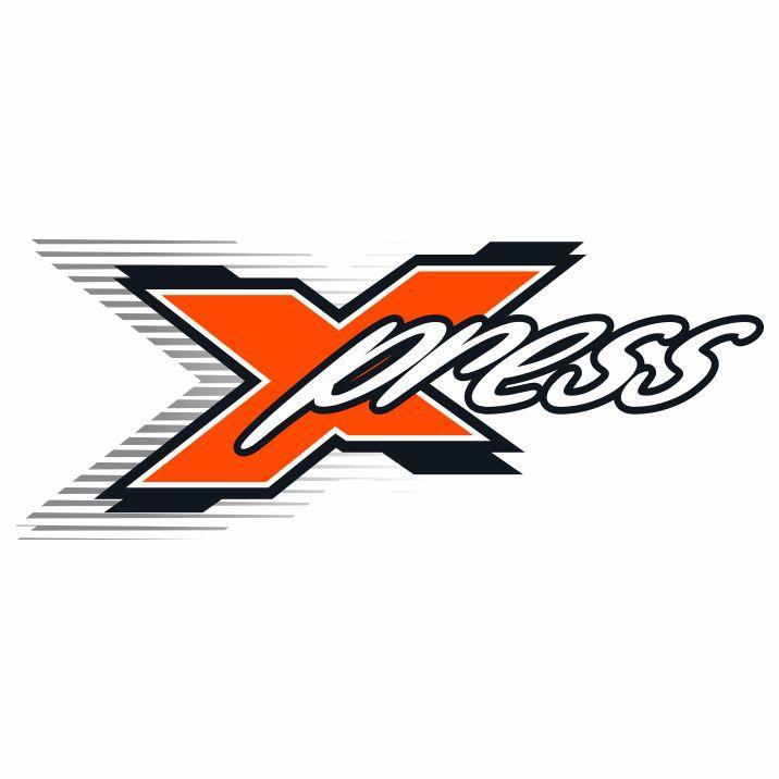 XCO Express Drinkware