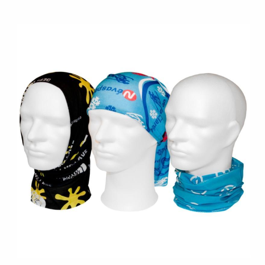 Functional headwear