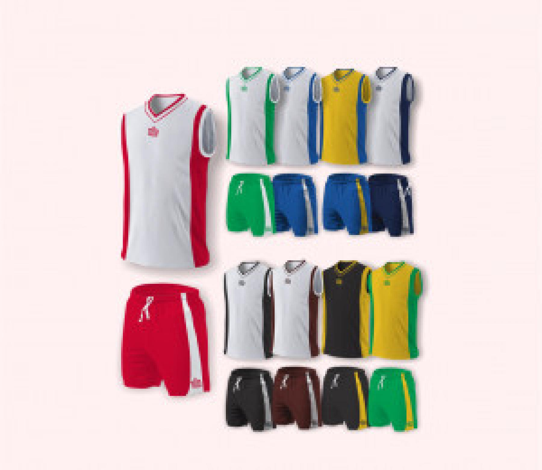 In Stock: Volleyball Kits