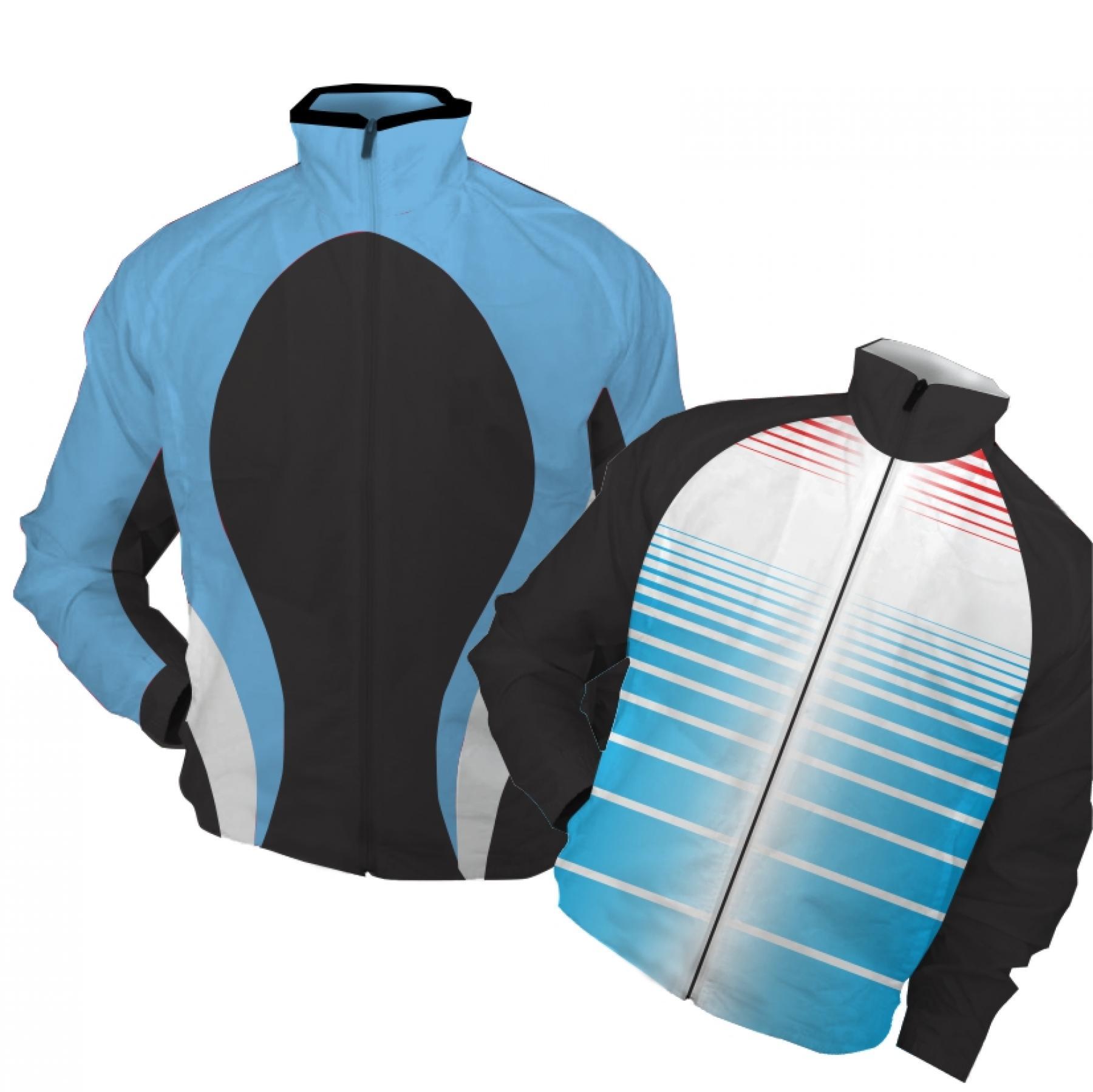 Jackets Sublimated