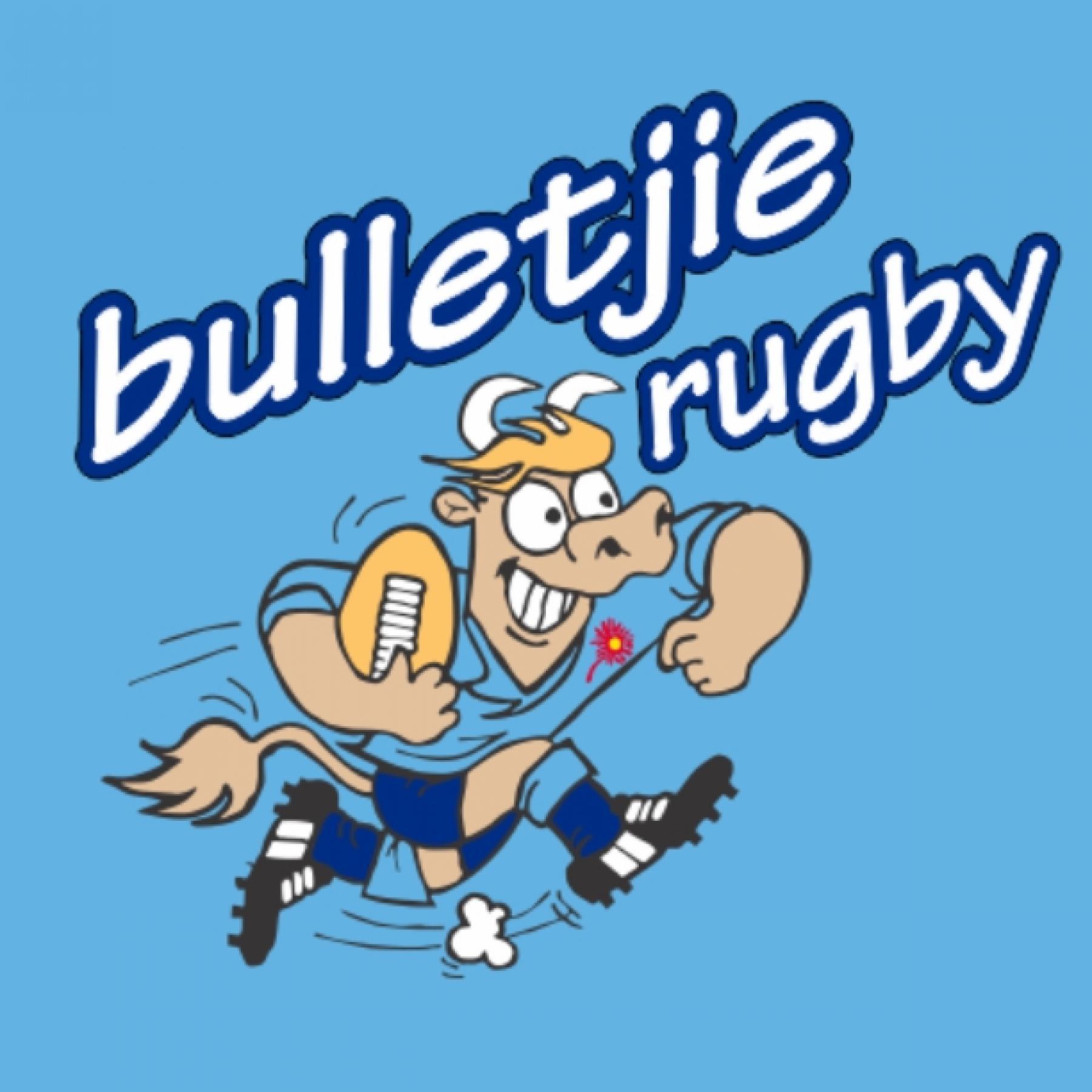 Bulletjie Rugby