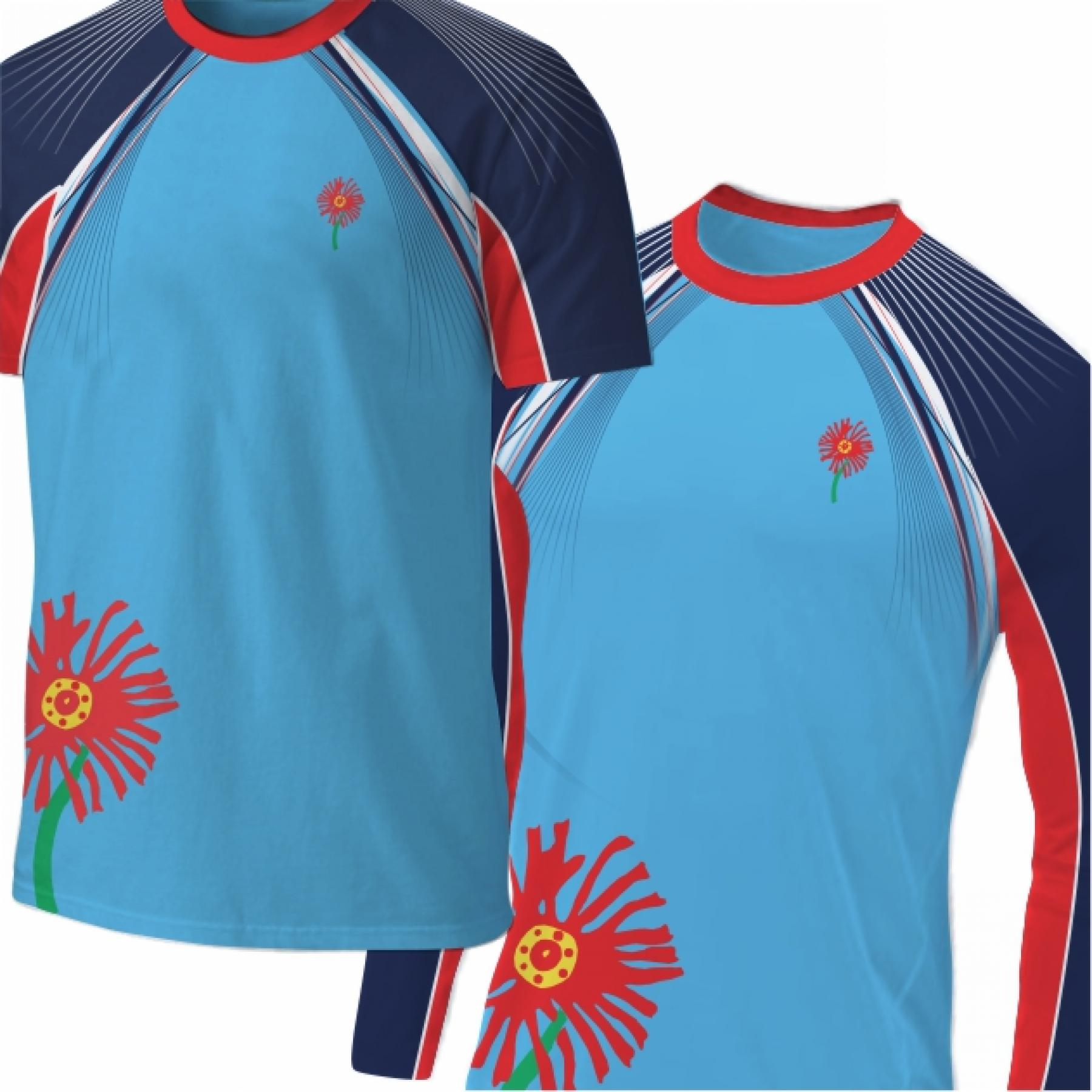 Sublimated Wear