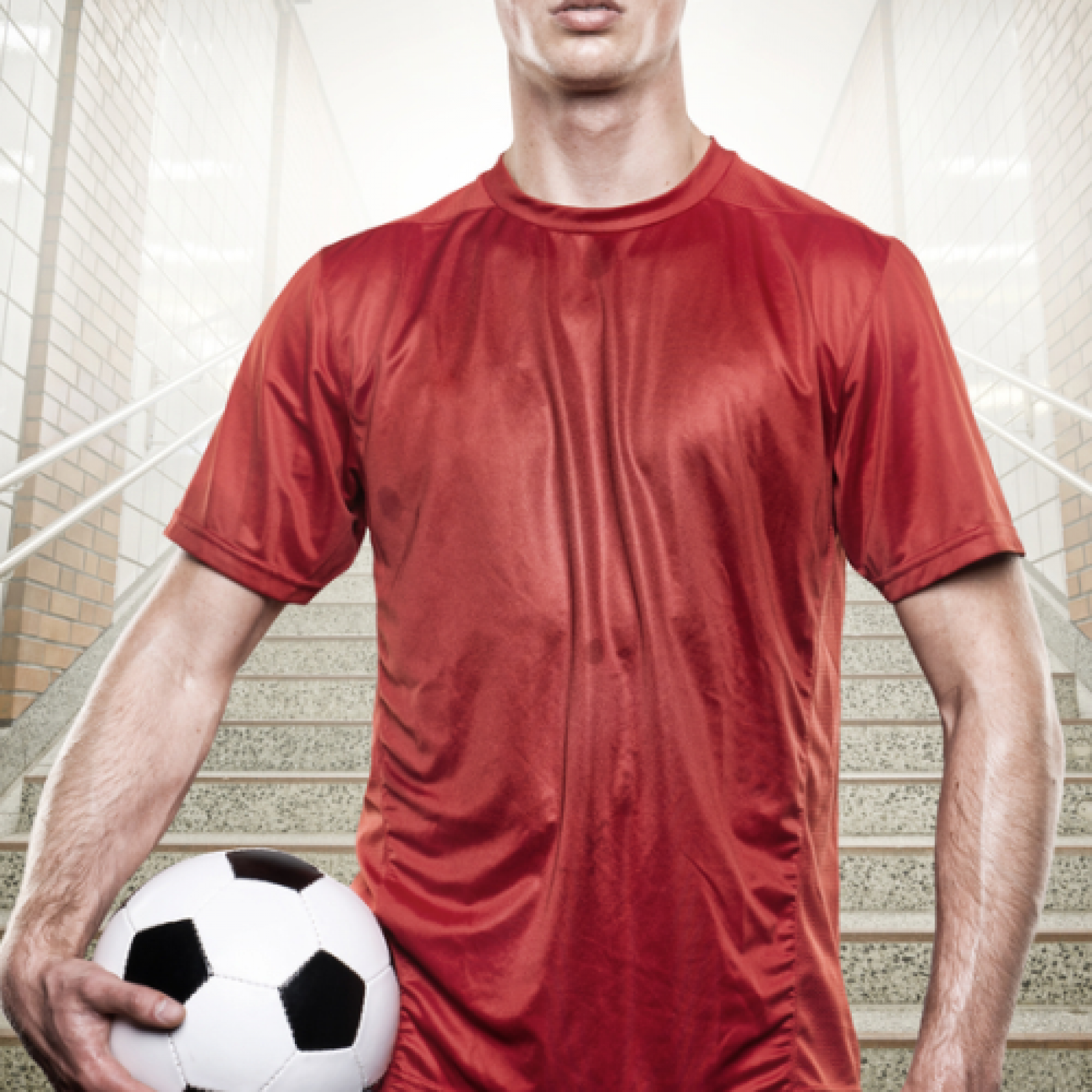 Clothing: Football / Soccer sets