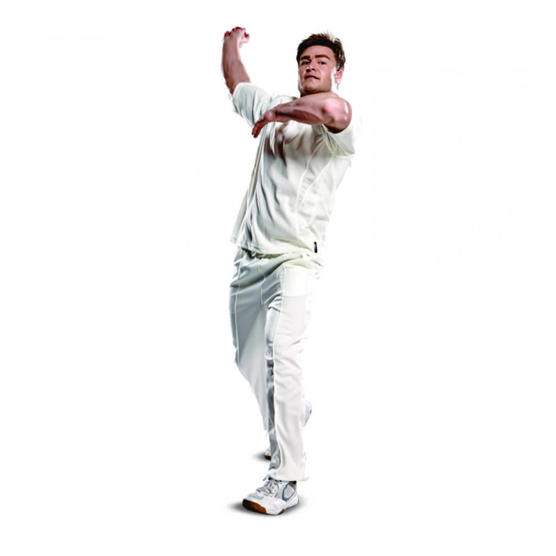 In Stock: Cricket Clothing