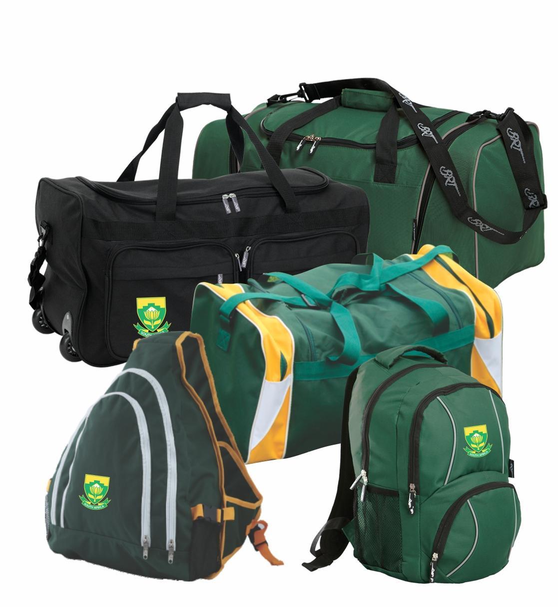 SA Luggage