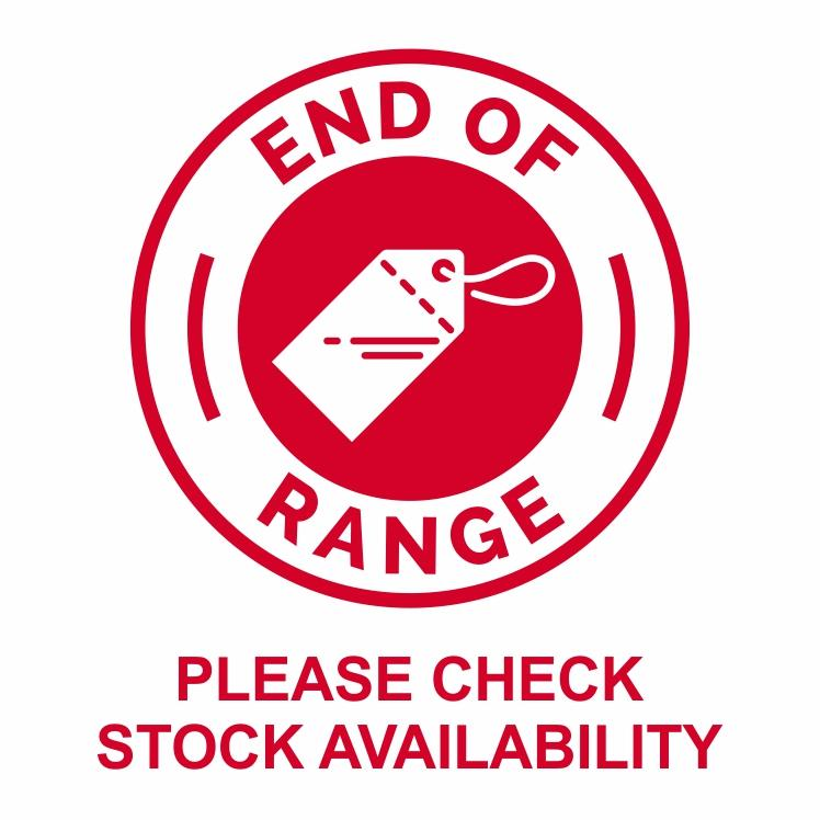 End of Range Luggage
