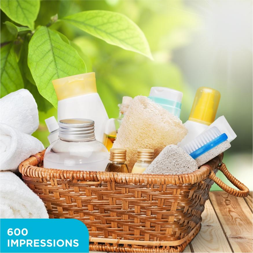 Personal Care Gifts