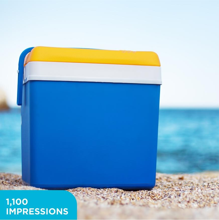 Cooler Bags, Coolers & Ice Packs