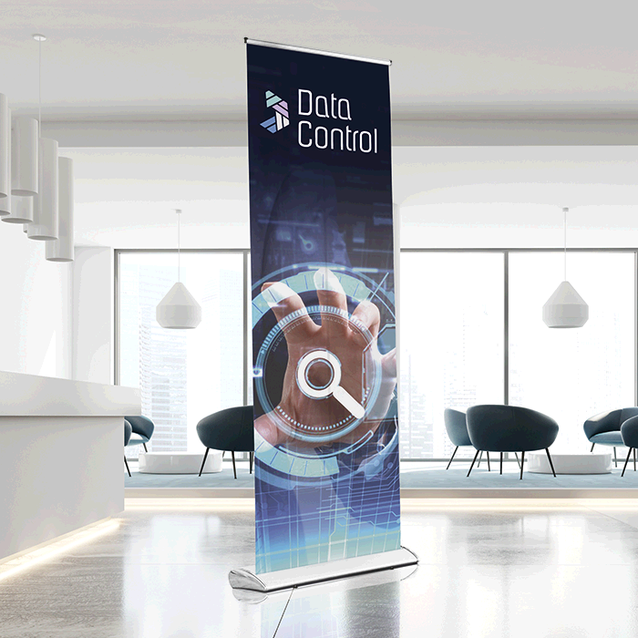 Pull Up Banners & X- Frame Banners
