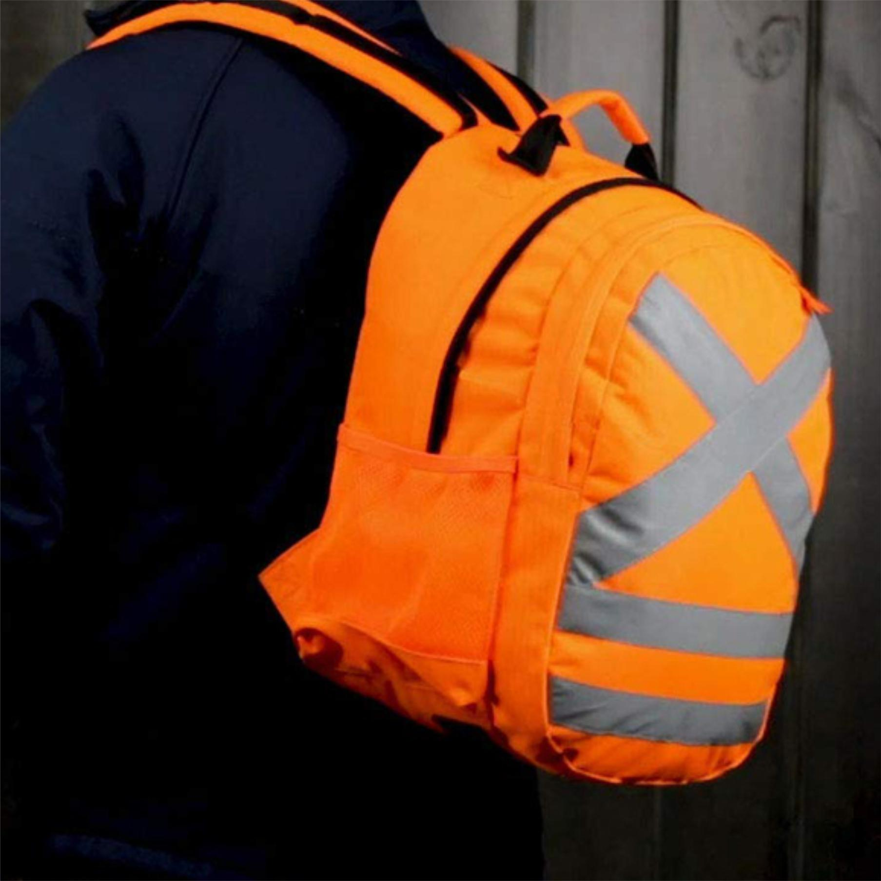High Visibility Bags
