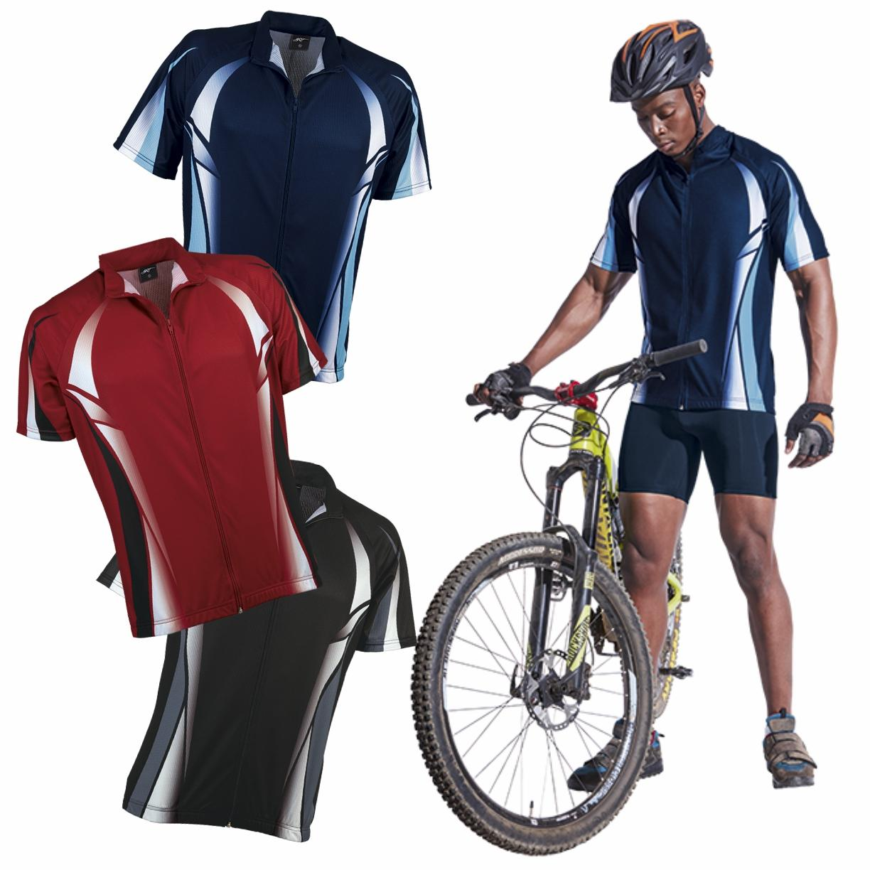 In Stock: Cycling