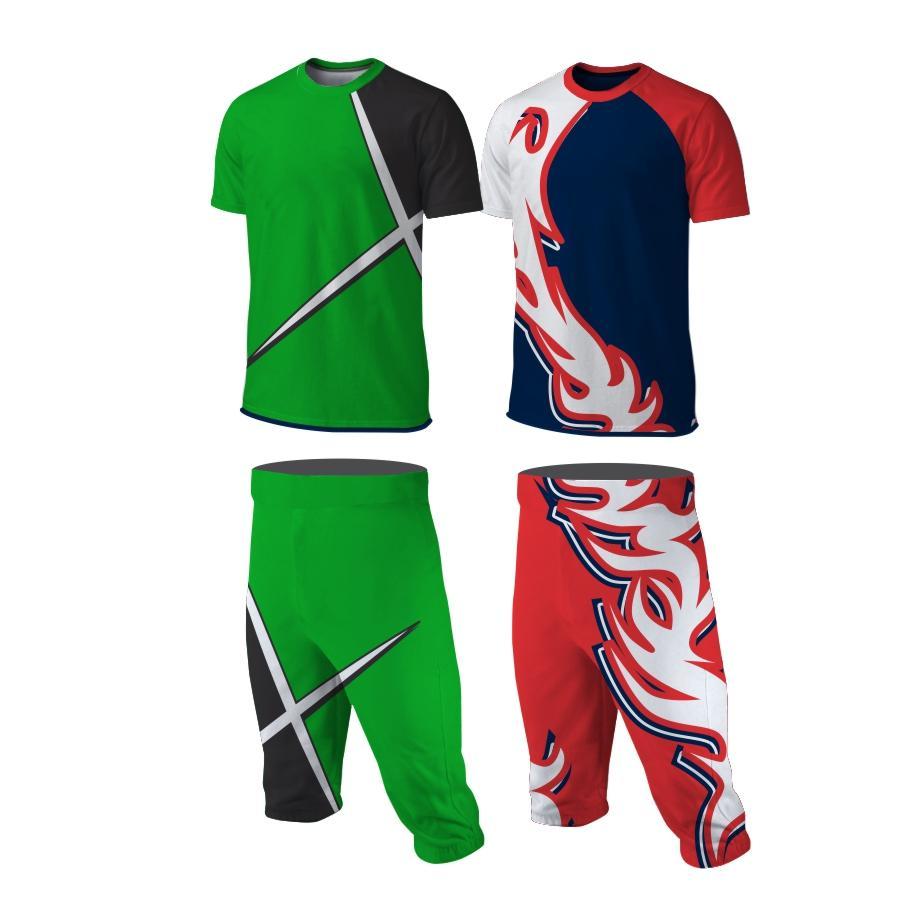 Softball Sublimated Clothing