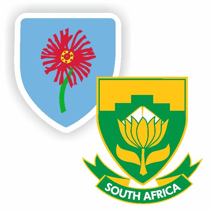 Gauteng North & Team South Africa
