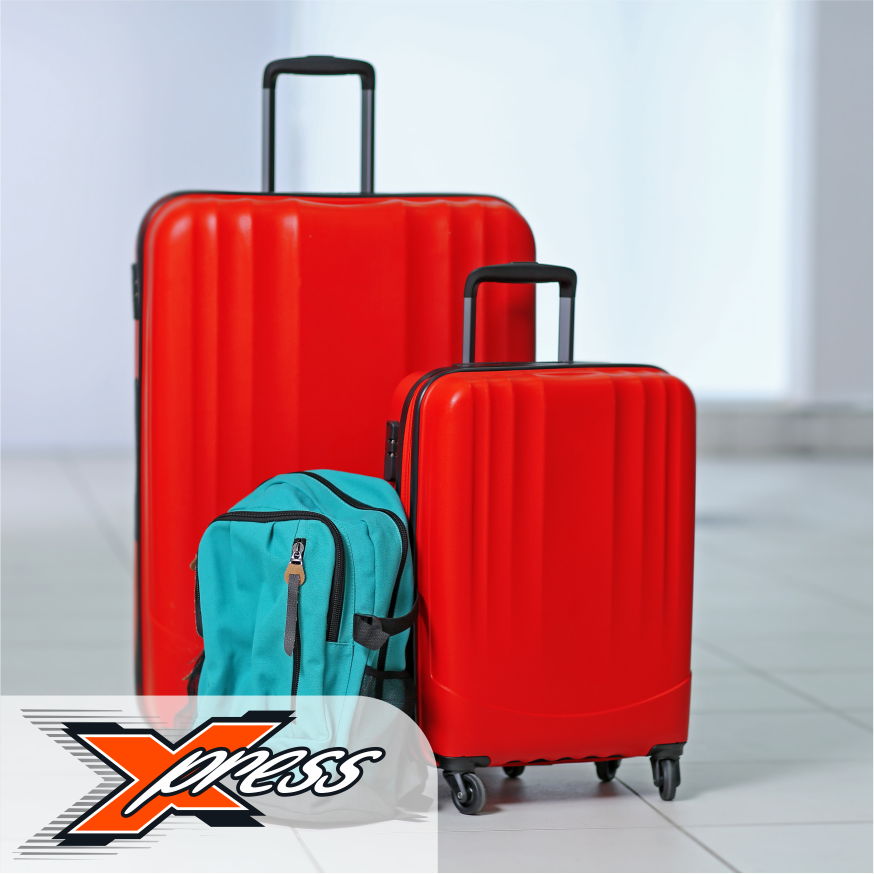 XCO Express Bags / Luggage