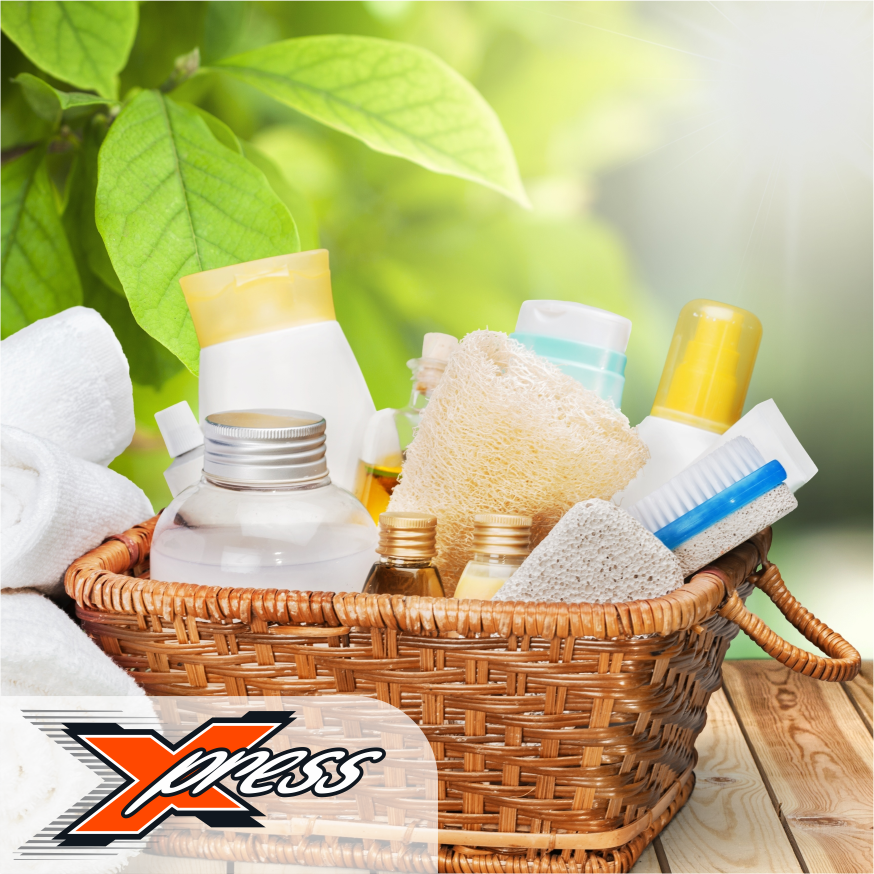 XCO Express Personal Care