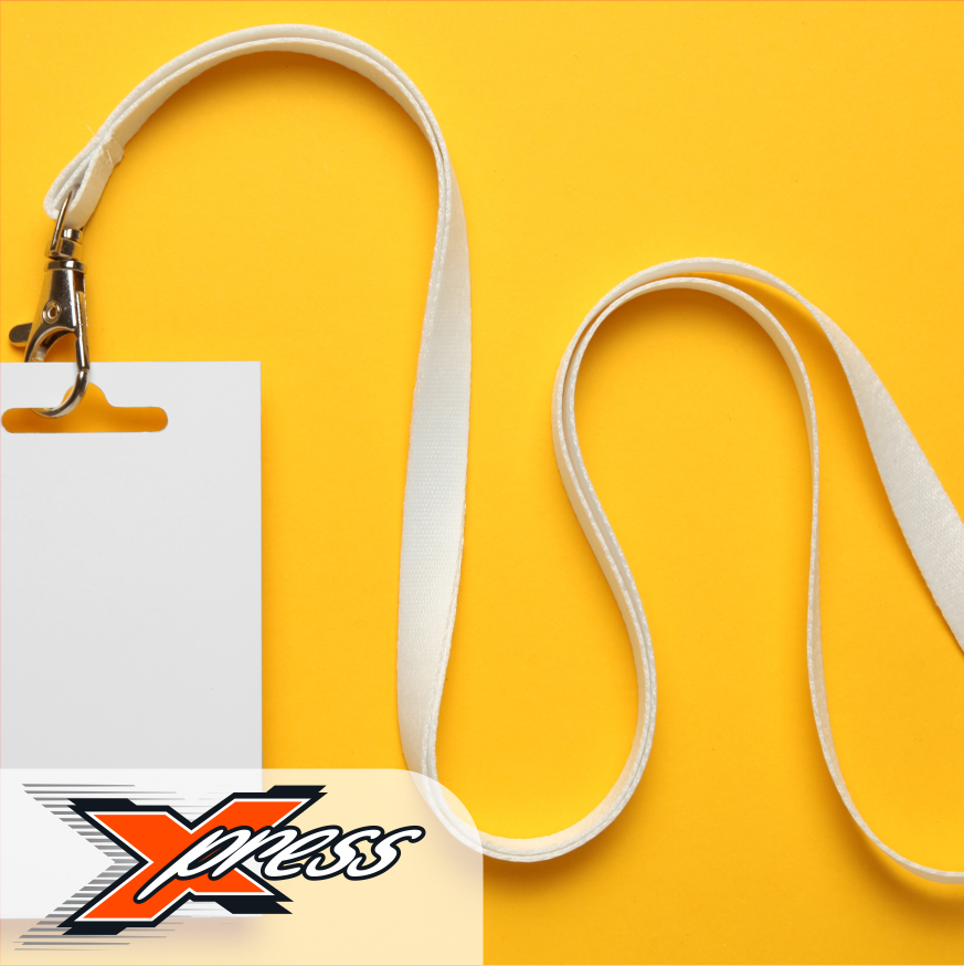XCO Express Lanyards