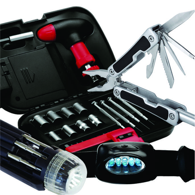 Tools, Knives & Torch Gifts