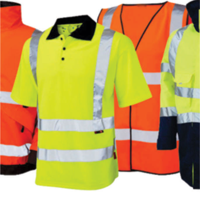PPC - Personal Protective Clothing