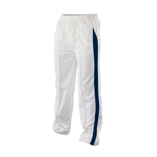 Panelled Zuco cricket pants - Sachin