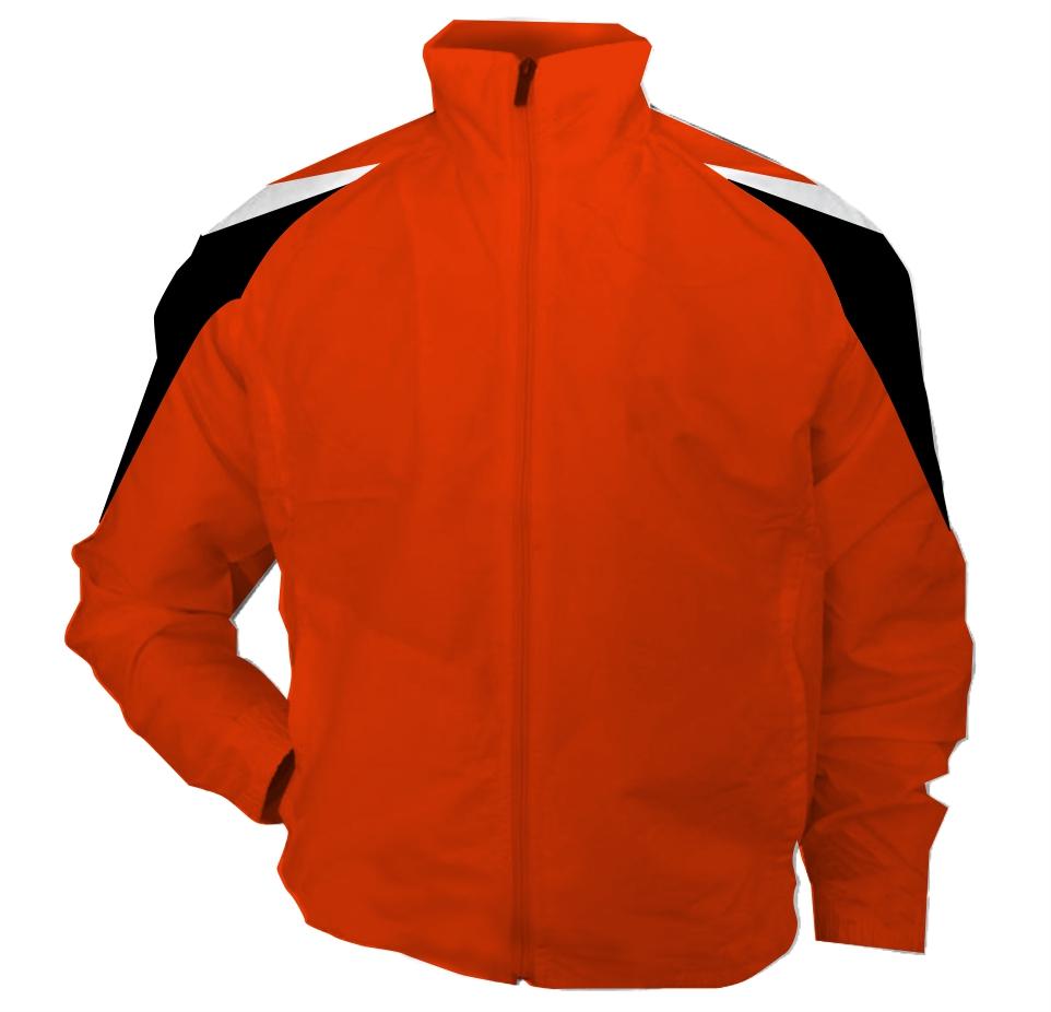 Panelled - bench jacket - Liga