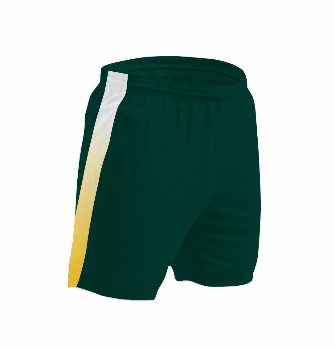 Sublimated  - Zuco shorts - RINSUBM4