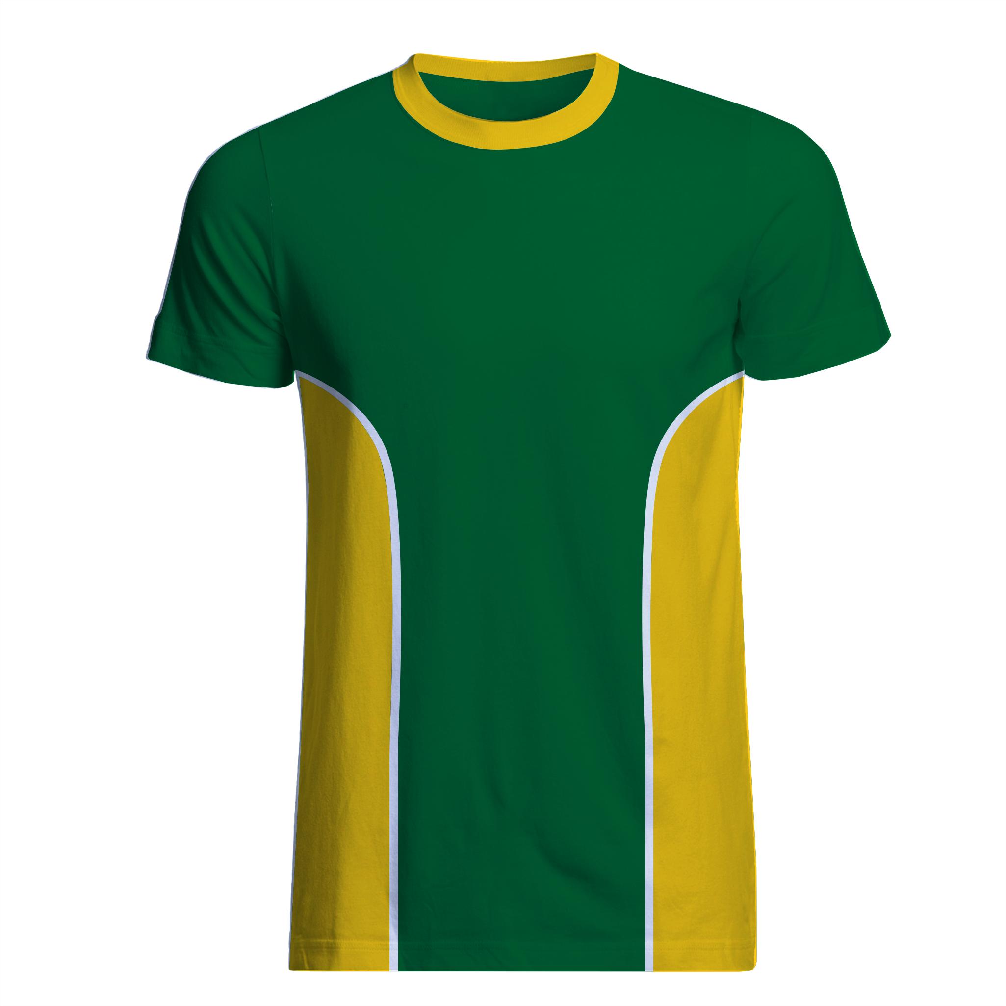 Panelled Zuco shirt - Bolt