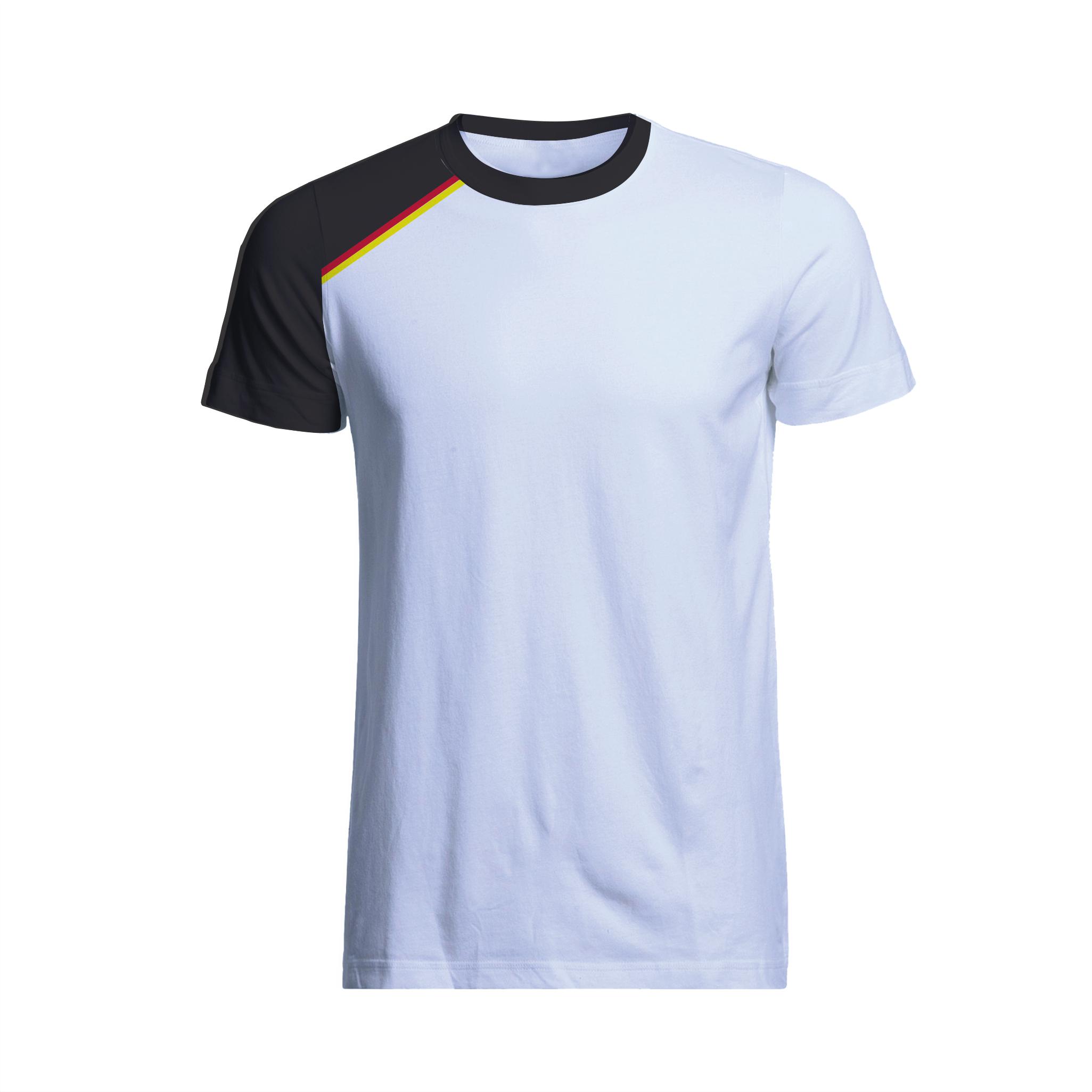 Panelled - Zuco football Shirt - Menzi