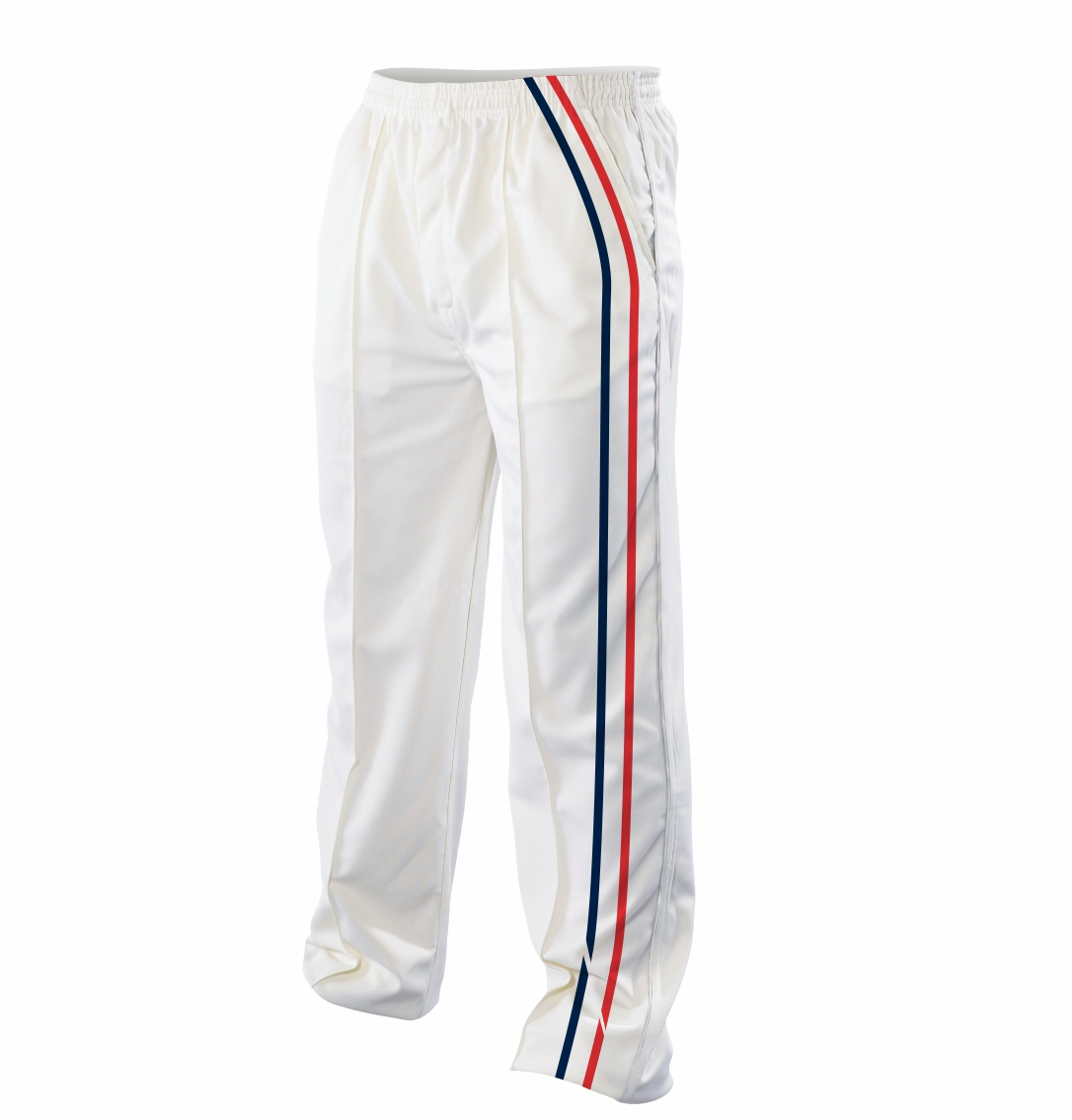 Panelled Zuco pants - Morne