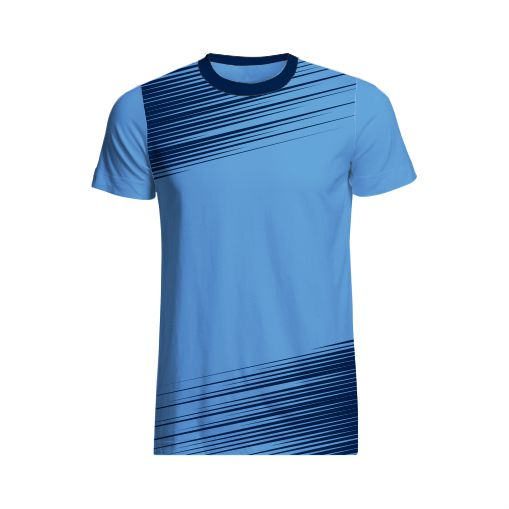Sublimated Zuco T-shirt Quinton