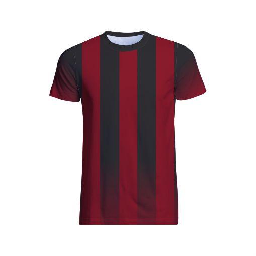Sublimated Zuco T-shirt - Mark