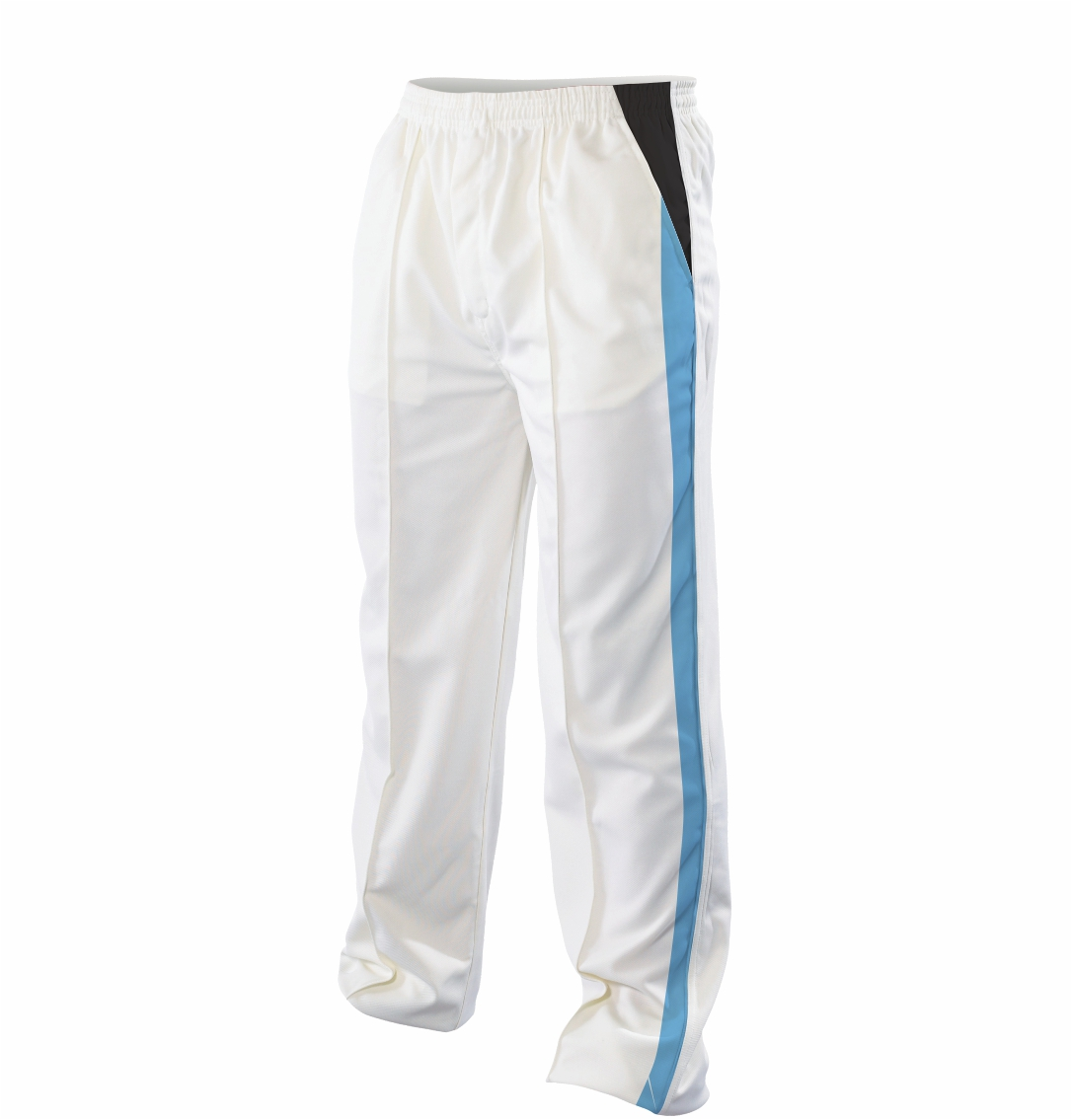 Panelled Zuco pants - J.P
