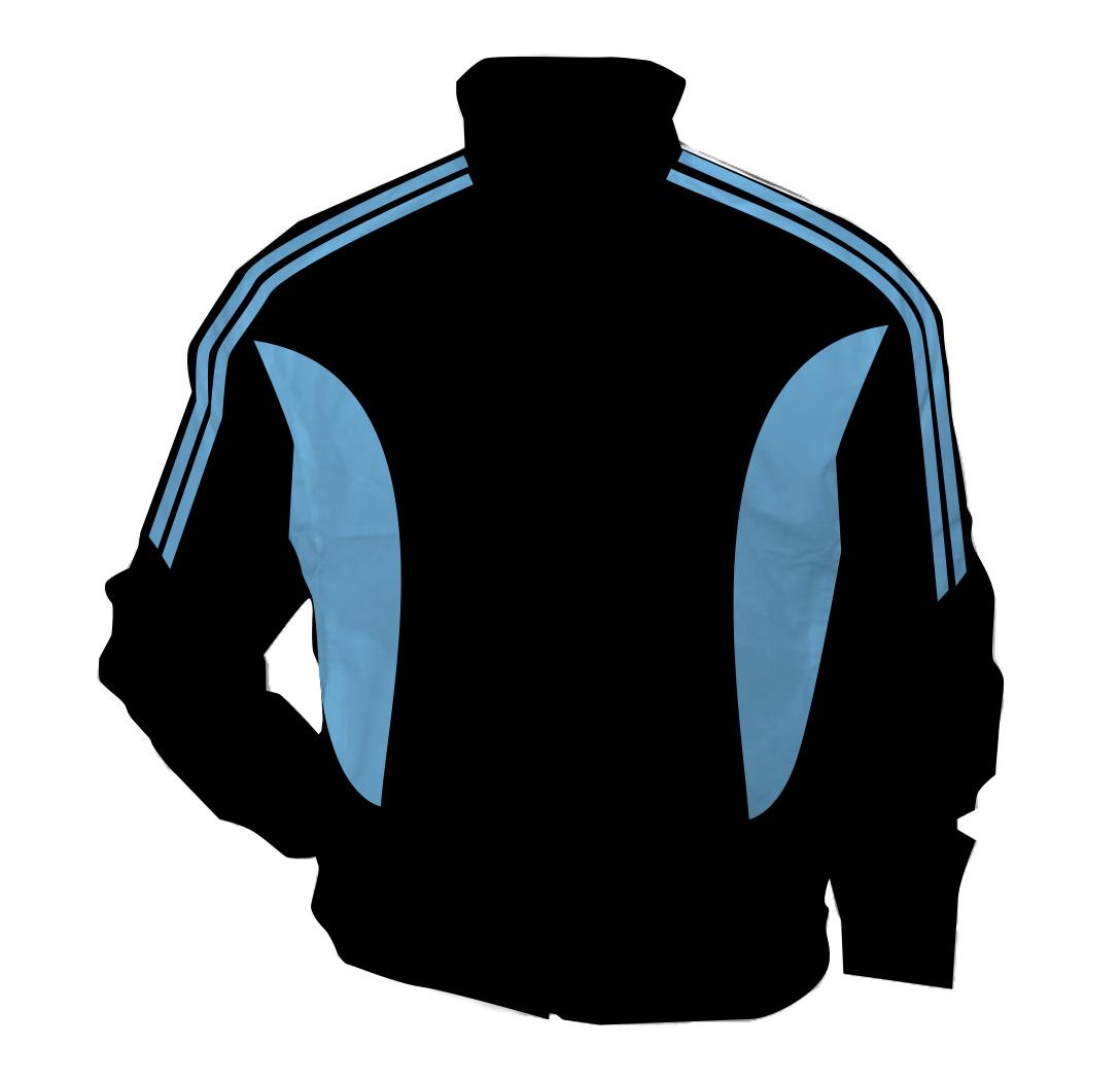Panelled - bench jacket - Holland