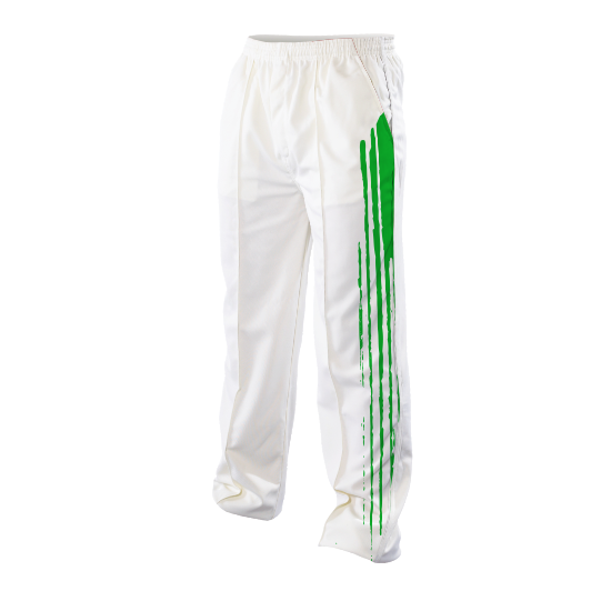 Sublimated Zuco cricket pants - Ryan