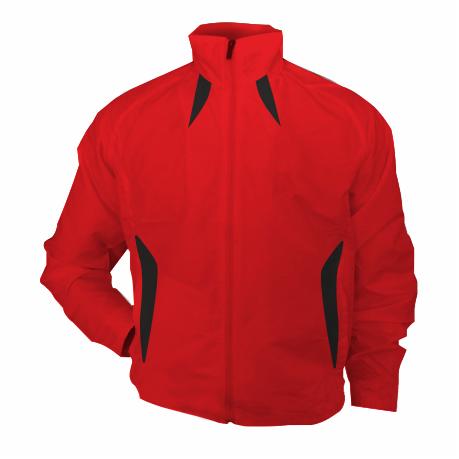 Panelled Zuco Bench jacket - Gene