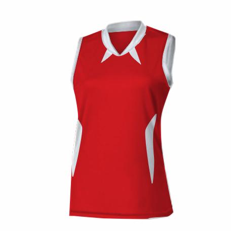 Panelled womans VB shirt - Gene