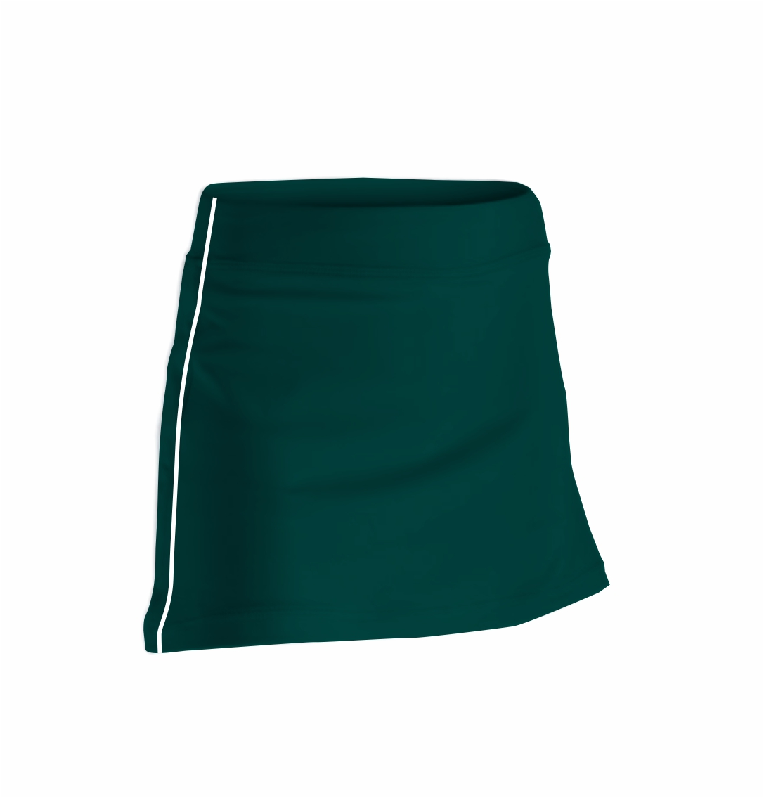 Panelled Zuco skirt - Ronnie