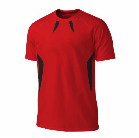 Panelled Zuco T-shirt - Gene