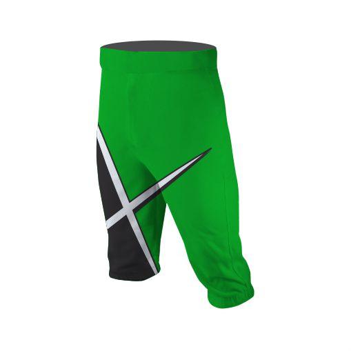 Sublimated Zuco softball Pants - Tori