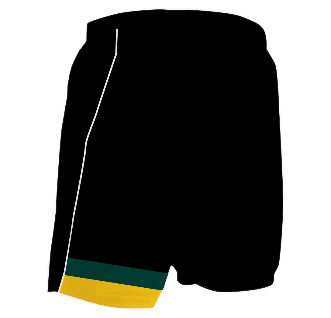 Panelled - Shorts - Eliot