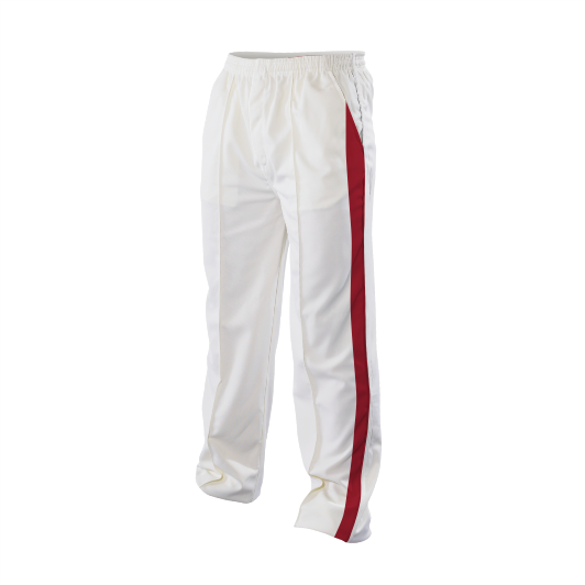 Panelled Zuco cricket pants - Joe