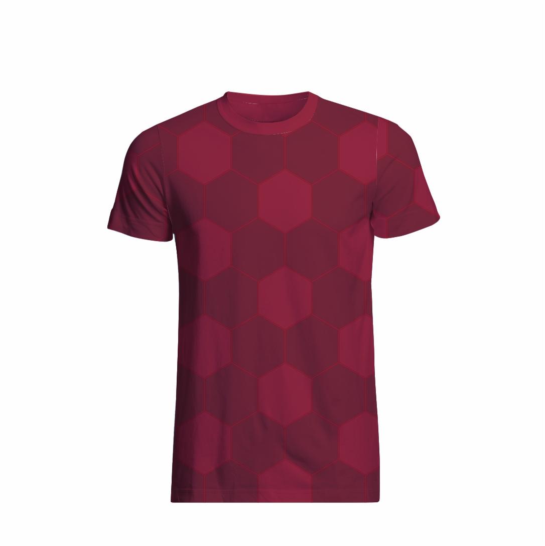 Sublimated - football shirt - Yaya