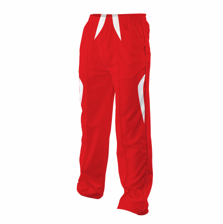 Panelled Zuco pants- Gene