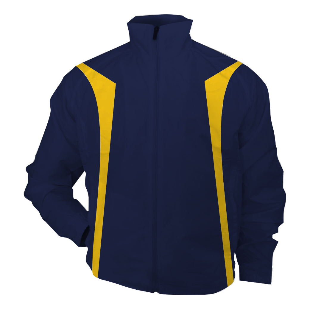 Panelled - bench jacket - Germany