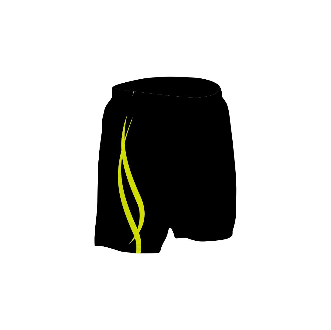 Sublimated - football Shorts - Gerard