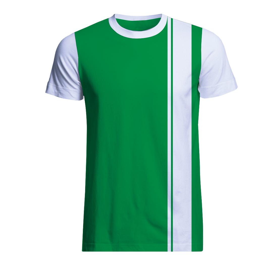 Panelled - Zuco football shirt - Neymar