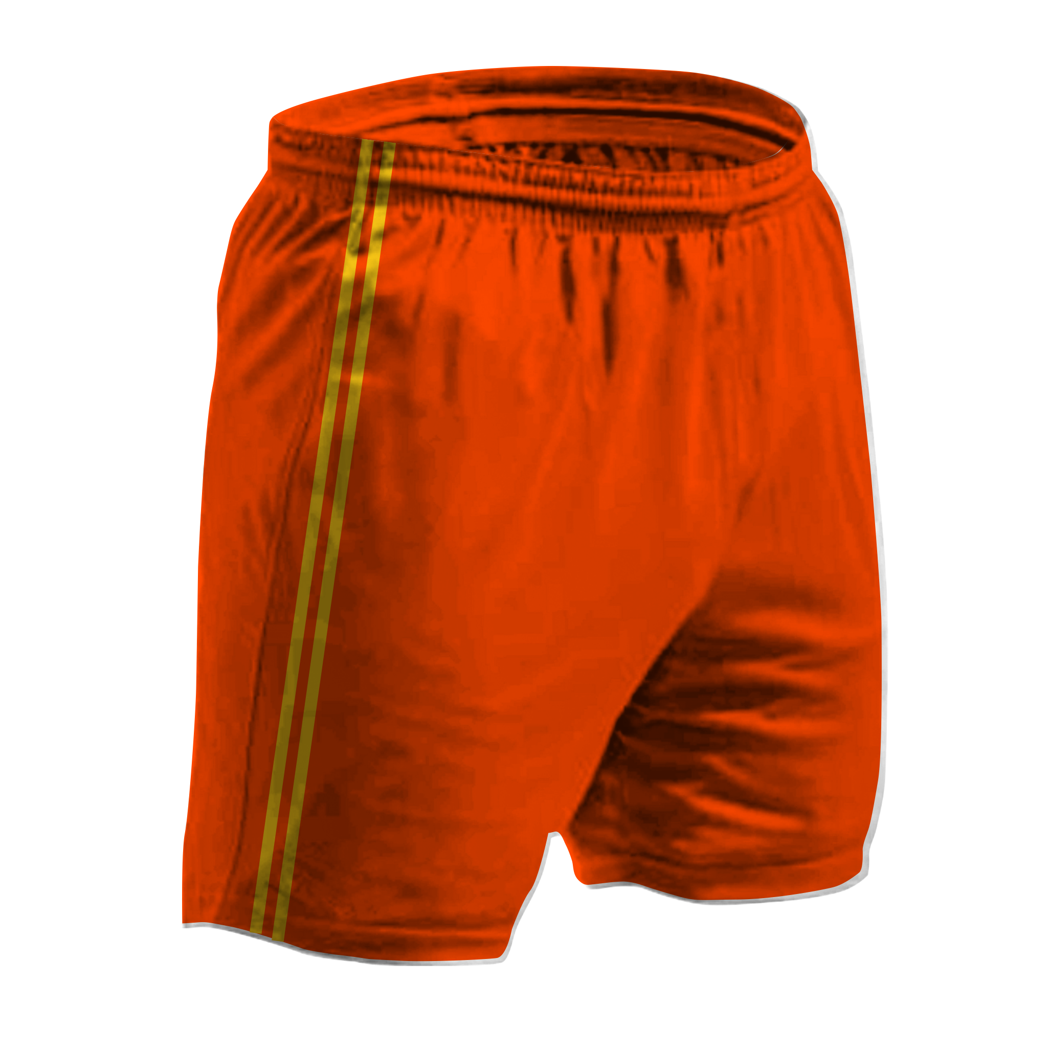 Panelled - Zuco football shorts - Holland